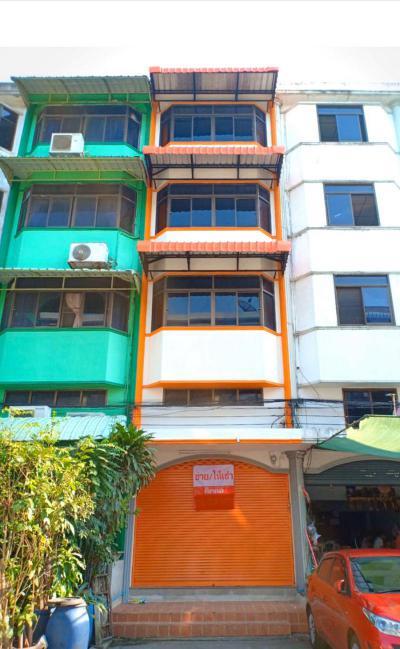 อาคารพาณิชย์ 3350000 กรุงเทพมหานคร เขตบางแค บางแคเหนือ