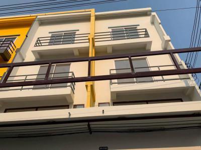 ตึกแถว 3900000 ปทุมธานี ธัญบุรี รังสิต
