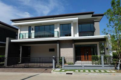 บ้านเดี่ยว 14200000 กรุงเทพมหานคร เขตประเวศ ประเวศ