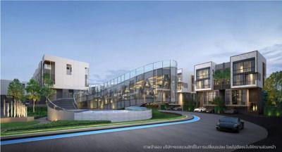บ้านโครงการใหม่ 9000000 กรุงเทพมหานคร เขตบางเขน อนุสาวรีย์