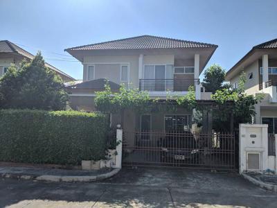 บ้านเดี่ยว 6300000 กรุงเทพมหานคร เขตมีนบุรี มีนบุรี