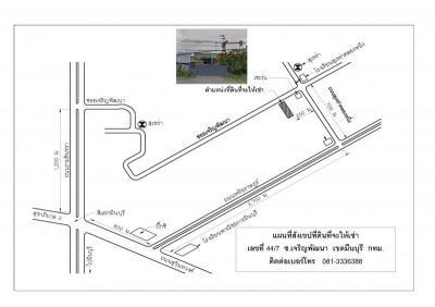 โกดัง 250000 กรุงเทพมหานคร เขตมีนบุรี มีนบุรี