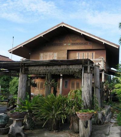 บ้านเดี่ยว 6800000 สุพรรณบุรี เมืองสุพรรณบุรี ตลิ่งชัน