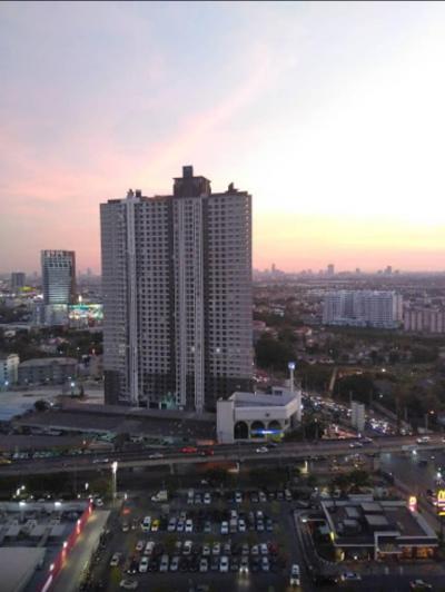 คอนโด 380000 กรุงเทพมหานคร เขตสวนหลวง สวนหลวง