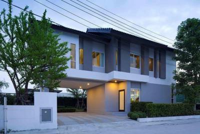 บ้านเดี่ยว 5990000 กรุงเทพมหานคร เขตคลองสามวา บางชัน