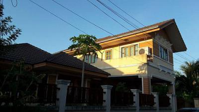 บ้านเดี่ยว 30000 นครปฐม พุทธมณฑล ศาลายา