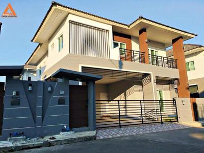 บ้านเดี่ยว 35000 เชียงใหม่ หางดง หนองควาย
