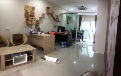 ทาวน์เฮาส์ 5250000 นนทบุรี ปากเกร็ด บ้านใหม่