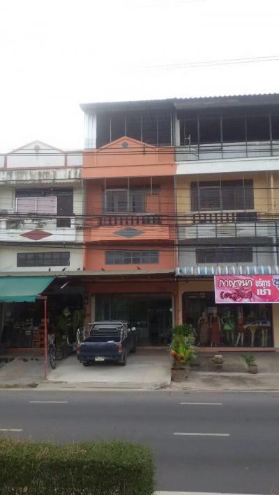 อาคารพาณิชย์ 7000 ราชบุรี ปากท่อ ปากท่อ