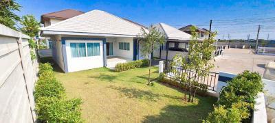 บ้านเดี่ยว 3990000 ขอนแก่น เมืองขอนแก่น บ้านเป็ด