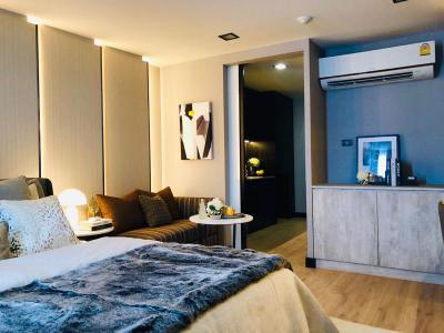 อพาร์ทเม้นท์ 25000 กรุงเทพมหานคร เขตวัฒนา คลองตันเหนือ