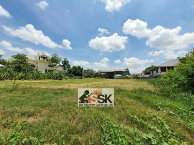 ที่ดิน 85300000 กรุงเทพมหานคร เขตสวนหลวง สวนหลวง