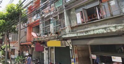 อาคารพาณิชย์ 45000 กรุงเทพมหานคร เขตพระโขนง บางจาก