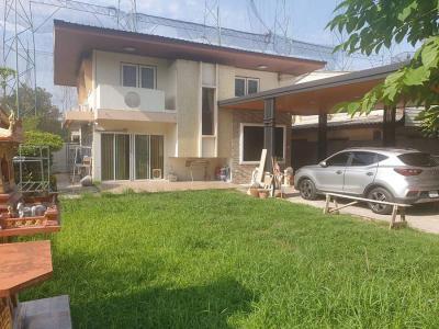 บ้านเดี่ยว 7300000 กรุงเทพมหานคร เขตลาดพร้าว จรเข้บัว