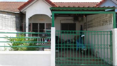 บ้านพร้อมที่ดิน 850000 สระบุรี เมืองสระบุรี ปากเพรียว
