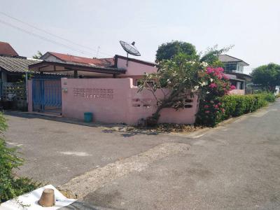 บ้านเดี่ยว 0 กรุงเทพมหานคร เขตสายไหม คลองถนน