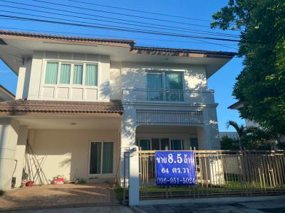 บ้านเดี่ยว 0 กรุงเทพมหานคร เขตคันนายาว คันนายาว