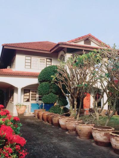 บ้านเดี่ยว 4000000 ราชบุรี เมืองราชบุรี อ่างทอง