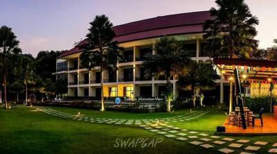 โรงแรม 65000000 สุราษฎร์ธานี บ้านตาขุน เขาวง