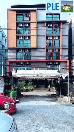 อพาร์ทเม้นท์ 49500000 กรุงเทพมหานคร เขตห้วยขวาง ห้วยขวาง