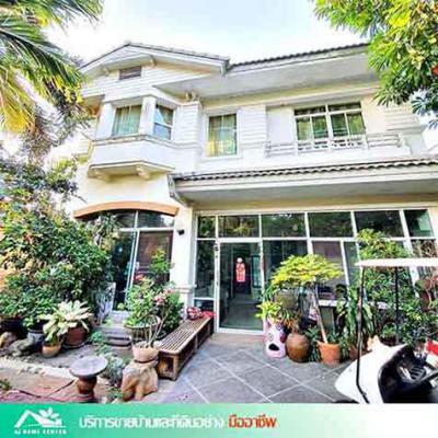 บ้านเดี่ยว 15500000 กรุงเทพมหานคร เขตบางเขน อนุสาวรีย์