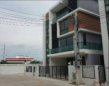 อาคาร 80000 สมุทรปราการ บางพลี ราชาเทวะ