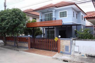 บ้านเดี่ยว 3550000 กรุงเทพมหานคร เขตหนองจอก หนองจอก