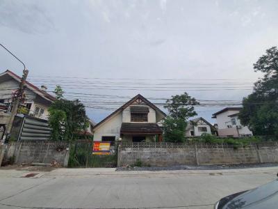 บ้านเดี่ยวสองชั้น 5700000 กรุงเทพมหานคร เขตลาดพร้าว ลาดพร้าว