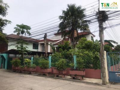 บ้านเดี่ยว 11300000 นนทบุรี เมืองนนทบุรี ตลาดขวัญ