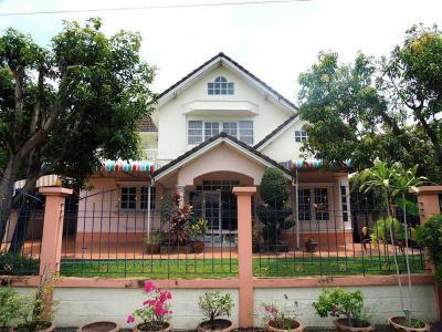 บ้านเดี่ยว 4400000 กรุงเทพมหานคร เขตทวีวัฒนา