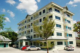 อพาร์ทเม้นท์ 4300 กรุงเทพมหานคร เขตดอนเมือง สีกัน