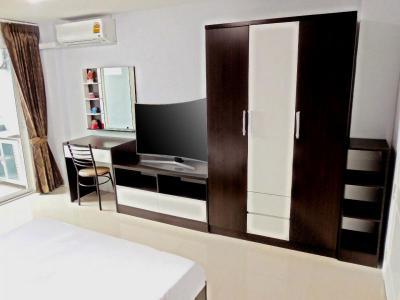อพาร์ทเม้นท์ 4500 กรุงเทพมหานคร เขตวังทองหลาง วังทองหลาง