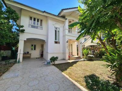 บ้านเดี่ยว 2099000 เชียงใหม่ เมืองเชียงใหม่ ท่าศาลา
