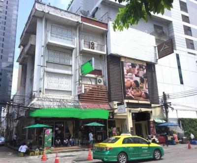 อาคารพาณิชย์ 550000 กรุงเทพมหานคร เขตวัฒนา คลองเตยเหนือ