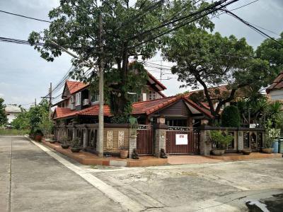 บ้านเดี่ยว 5990000 นนทบุรี ปากเกร็ด ท่าอิฐ