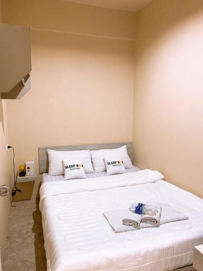 โรงแรม 350 สุราษฎร์ธานี เมืองสุราษฎร์ธานี บางใบไม้