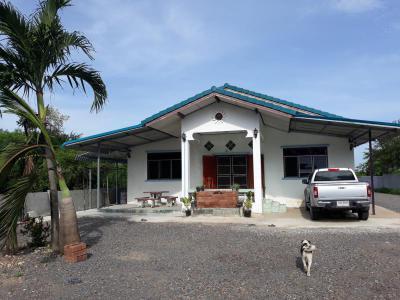 บ้านเดี่ยว 2290000 ลพบุรี พัฒนานิคม พัฒนานิคม