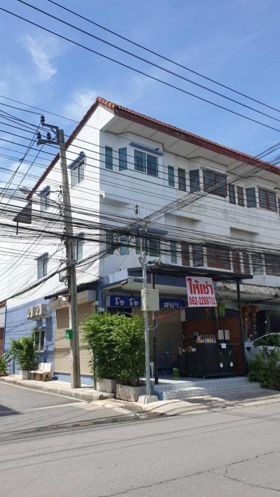 อาคารพาณิชย์ 0 นนทบุรี บางบัวทอง บางรักพัฒนา