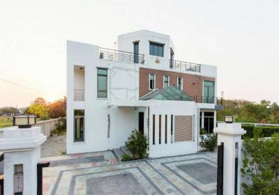 บ้านเดี่ยว 27900000 กรุงเทพมหานคร เขตประเวศ หนองบอน
