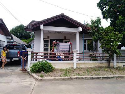 บ้านเดี่ยว 1900000 ปทุมธานี เมืองปทุมธานี บางปรอก