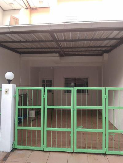 ทาวน์เฮาส์ 6500 ปทุมธานี ธัญบุรี ประชาธิปัตย์
