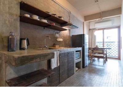 อพาร์ทเม้นท์ 24000 กรุงเทพมหานคร เขตวัฒนา คลองเตยเหนือ