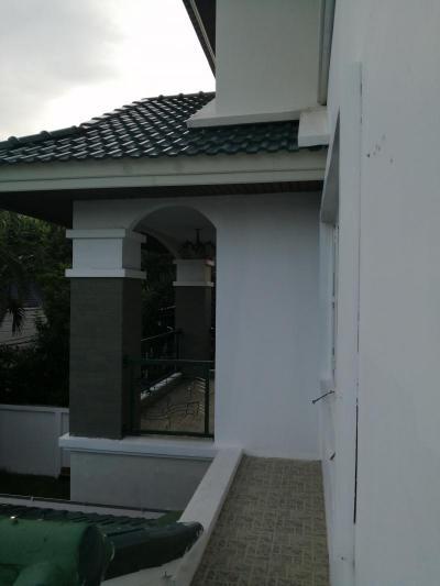 บ้านเดี่ยว 10500000 กรุงเทพมหานคร เขตบางพลัด บางพลัด