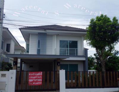 บ้านเดี่ยว 2990000 ขอนแก่น เมืองขอนแก่น บ้านเป็ด