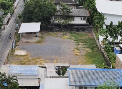 ที่ดิน 26520000 กรุงเทพมหานคร เขตจตุจักร ลาดยาว