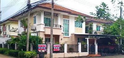 บ้านเดี่ยว 3300000 ปทุมธานี ธัญบุรี ลำผักกูด