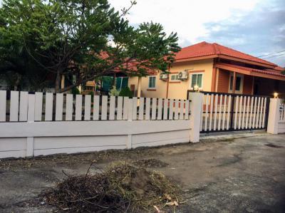 บ้านเดี่ยว 8500 ขอนแก่น เมืองขอนแก่น บ้านเป็ด
