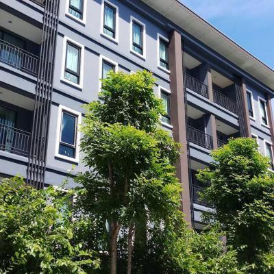 อพาร์ทเม้นท์ 7900 กรุงเทพมหานคร เขตห้วยขวาง บางกะปิ