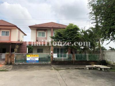 บ้านเดี่ยว 4300000 กรุงเทพมหานคร เขตดอนเมือง