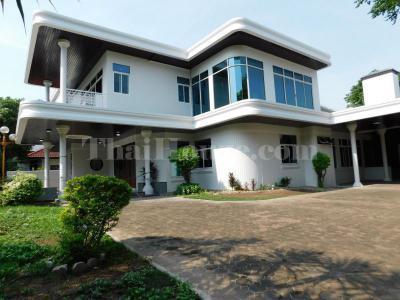 บ้านเดี่ยวสองชั้น 39000000 กรุงเทพมหานคร เขตบางเขน